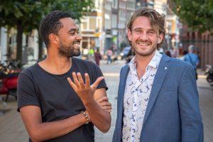 Dé online koopavond van Groningen
